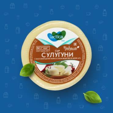 Сыр с душой и сердцем