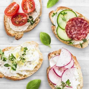 Творожный сливочный сыр Lactica – вкусно и просто